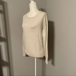 Mossimo Sparkling Sweater Top